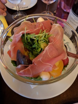 Salad Janou-style